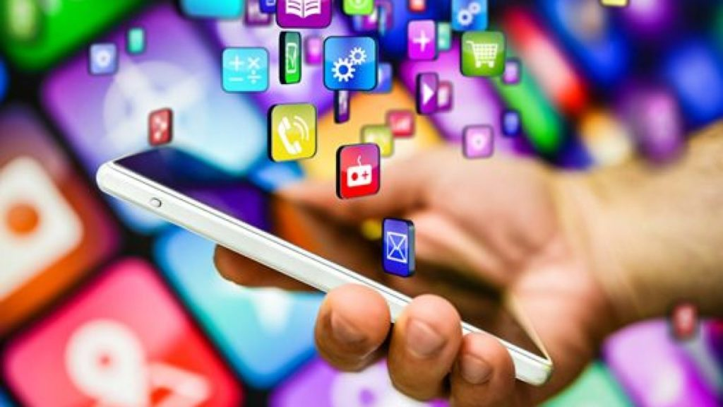 App Store, 40 milliards d'applications téléchargées