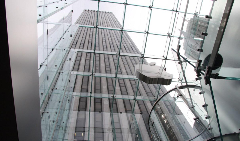 Une usine Apple aux USA pour produire les puces AX
