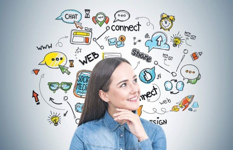 Online Course: Social Media Marketing Degree